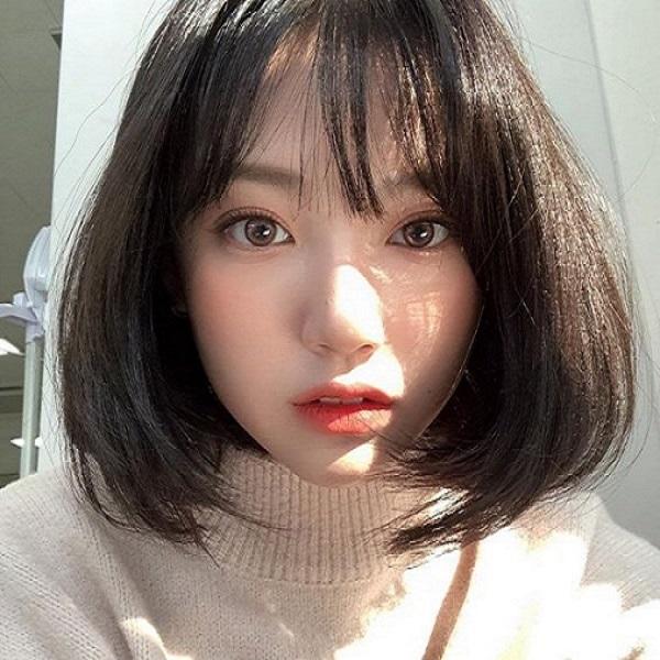 BST 10 kiểu tóc cho nàng khuôn mặt vuông đẹp nhất hè 2021 che khuyết điểm