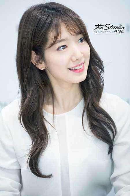 Top 10 kiểu tóc đẹp mang phong cách Hàn Quốc sành điệu yêu thích 2021