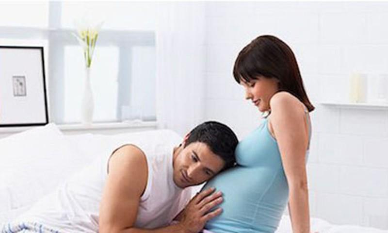 Những điều cần tránh trong 3 tháng đầu thai kỳ mẹ bầu cần biết