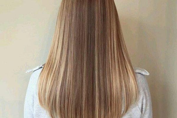 BST 15 kiểu tóc dài thẳng ngang lưng đẹp 2021 tự nhiên đầy quyến rũ