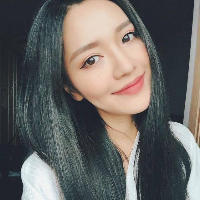 Những kiểu tóc đẹp cho cô nàng mái tóc dày nhất định phải biết hè 2021