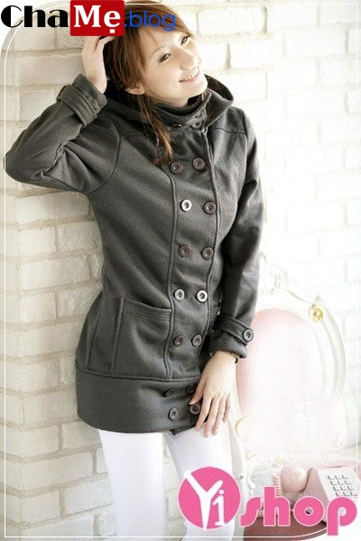 3 kiểu áo khoác dạ nữ Hàn Quốc đẹp cho cô nàng nhỏ nhắn đông 2021 - 2022