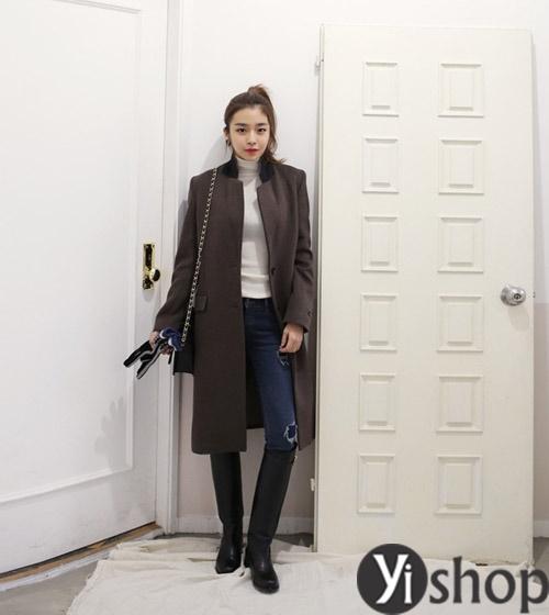 3 kiểu áo khoác nữ đẹp không thể thiếu trong tủ đồ thu đông 2019