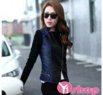 30+ Áo khoác jacket nữ Hàn Quốc đẹp thu đông 2021 – 2022 cho bạn gái sành điệu