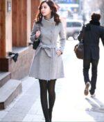 300+ áo khoác nữ hàn quốc đẹp cho nàng ấm áp không lạnh thu đông 2021 – 2022