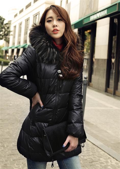 300+ áo khoác nữ hàn quốc đẹp cho nàng ấm áp không lạnh thu đông 2019