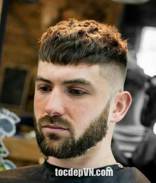 Top 49 kiểu tóc nam đẹp cho khuôn Mặt Dài 2021 không thể bỏ lỡ
