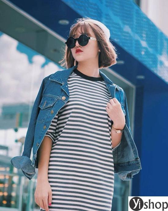 4 kiểu áo khoác nữ hàn quốc công sở đẹp đang thịnh hành nhất thu đông 2021 - 2022 phần 1