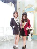 4 kiểu áo khoác nữ hàn quốc đẹp bạn gái nên có trong tủ đồ thu đông 2021 – 2022