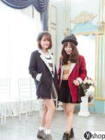 4 kiểu áo khoác nữ Hàn Quốc đẹp được ưa chuộng nhất thu đông 2021 – 2022