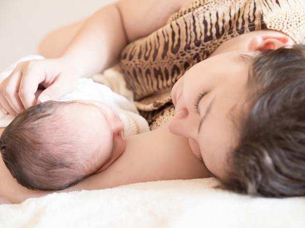 5 di chứng để lại khi sinh mổ tàn phá cơ thể mẹ bầu