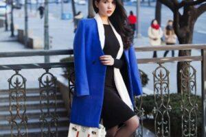 5 kiểu áo khoác nữ đẹp được lòng sao Việt nhất hiện nay thu đông 2021 – 2022