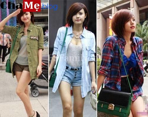 5 kiểu áo khoác nữ đẹp mới nhất 2021 - 2022 nên có trong tủ đồ bạn gái