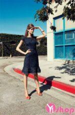 5 kiểu váy đầm đẹp phong cách hiện đại cho nàng gợi cảm hè 2021 – 2022