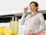 5 lời khuyên về ăn uống cho phụ nữ mang thai để mẹ và bé đều khỏe