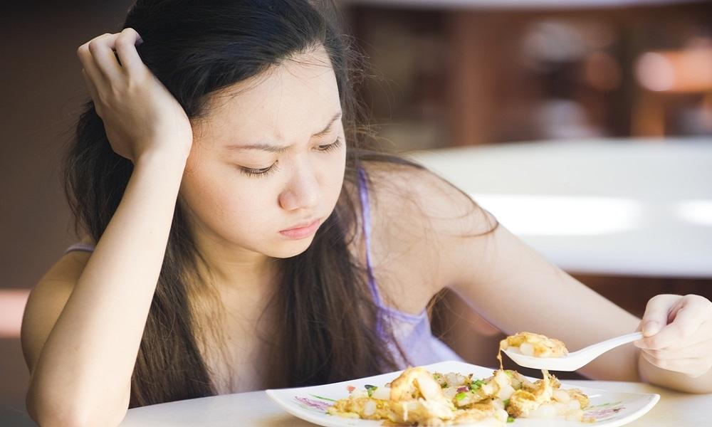 Những nguyên nhân gây chóng mặt khi mang thai mẹ bầu cần biết