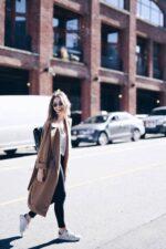 6 kiểu áo khoác nữ đẹp ấm áp bạn nên sắm trong mùa thu đông năm 2021 – 2022