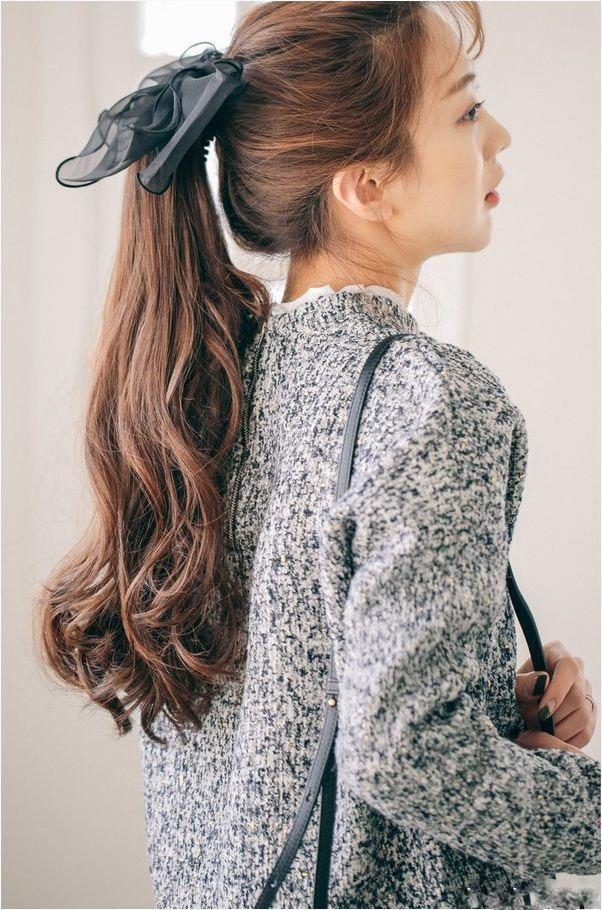 Những kiểu tóc nữ đẹp 2021 cho bạn gái cấp 3 đến trường thu hút mọi ánh nhìn