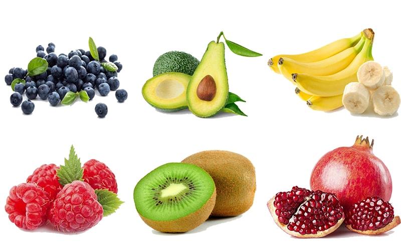 Những thực phẩm giúp trẻ thông minh vượt trội hơn mẹ cần nên biết