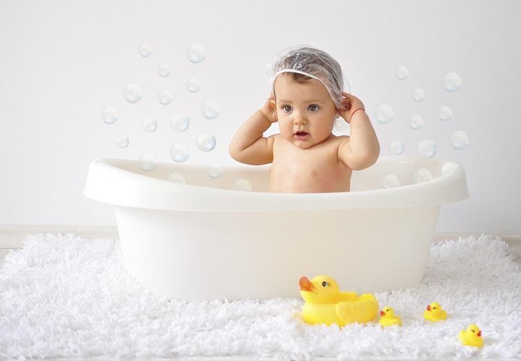 6 trường hợp tuyệt đối không nên tắm cho con mẹ cần nên biết