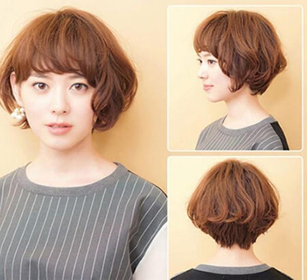 Top 7 kiểu tóc đẹp 2021 cho nữ U40 ăn gian tuổi thật giúp chị em trẻ trung hơn