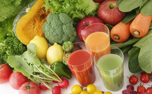 Top 7 loại nước uống trái cây tốt cho bà bầu giúp mẹ và thai nhi đều khỏe mạnh