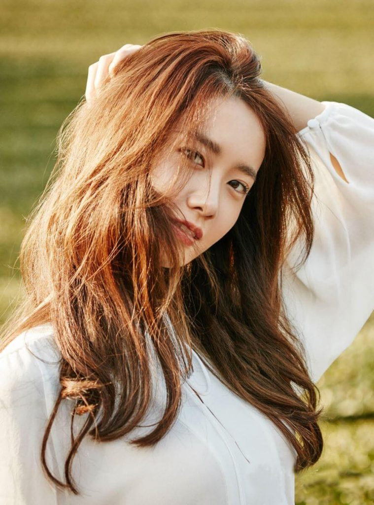 Top 8 màu nhuộm đẹp sáng tông da và những lưu ý dành cho mái tóc nhuộm