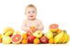8 món sinh tố cho bé 7 tháng ăn dặm phát triển thể chất và trí não toàn diện
