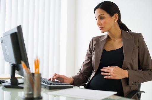 9 cách giúp mẹ giải tỏa căng thẳng khi mang thai