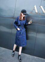 """Áo cánh bò đẹp cho phong cách thời trang công sở của nàng """"chất đến phát ngất""""!"""