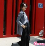 Áo khoác blazer nữ kiểu mới đẹp cho nàng công sở thanh lịch thu đông 2021 – 2022