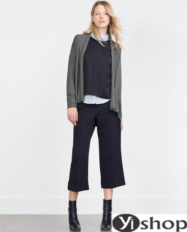 Áo khoác cardigan nữ hàn quốc đẹp lựa chọn lý tưởng ngày lạnh đông 2021 - 2022 phần 11
