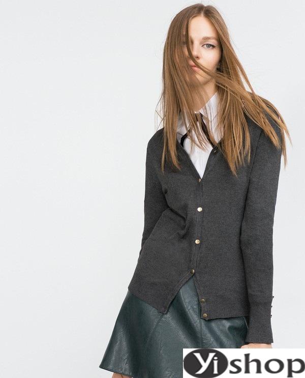 Áo khoác cardigan nữ hàn quốc đẹp lựa chọn lý tưởng ngày lạnh đông 2021 - 2022 phần 14