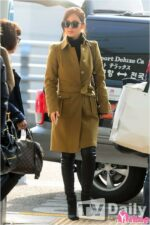 Áo khoác dạ nữ đẹp thu đông 2021 – 2022 thu hút như mỹ nhân Hàn SNSD