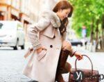 Áo khoác dạ nữ Hàn Quốc đẹp thu đông 2021 – 2022 không bao giờ lỗi mốt