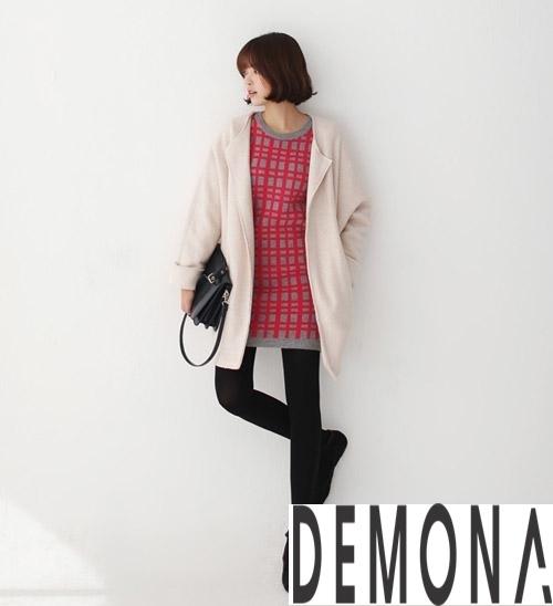 Áo khoác dạ nữ màu pastel đẹp đông 2019 – 2021 công sở trang nhã phần 3
