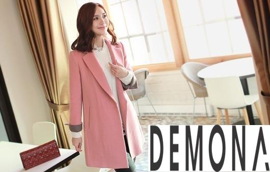 Áo khoác dạ nữ màu pastel đẹp đông 2019 – 2021 công sở trang nhã phần 8