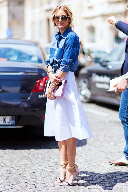 Áo khoác jean nữ đẹp thu đông 2021 - 2022 cho nàng cá tính dạo phố phần 8