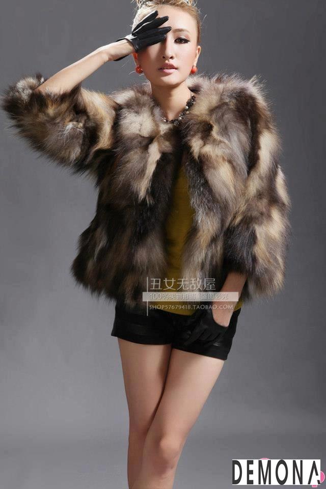 Áo khoác lông dạ hội nữ đẹp thu đông 2019 – 2021 sang trọng quý phái phần 3