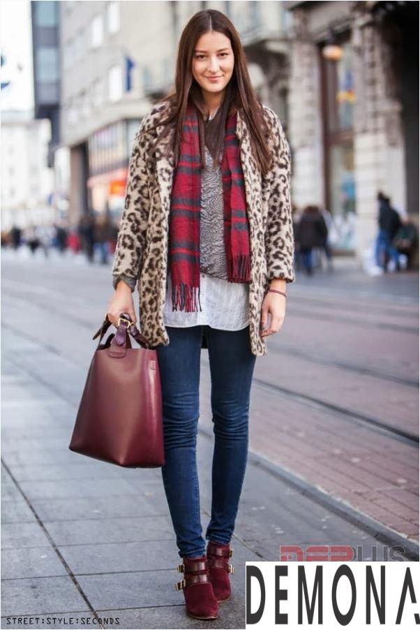 Áo khoác lông form dài nữ đẹp thời trang công sở thu đông 2021 – 2022 phần 3