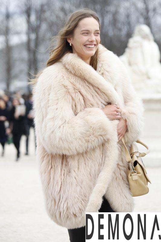 Áo khoác lông form dài nữ đẹp thời trang công sở thu đông 2021 – 2022 phần 9