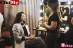 Áo khoác nữ dáng dài đẹp cho nàng diện ngày đông 2021 – 2022