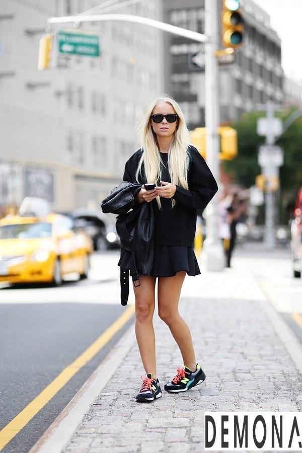 Áo khoác nữ đẹp xu hướng thời trang ấm áp thu đông 2021 – 2022 phần 12