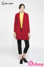 Áo khoác vest blazer nữ đẹp cho nàng công sở tự tin thu đông 2021 – 2022