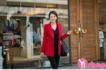 Áo khoác vest nữ công sở màu sắc đẹp đẳng cấp nhất thu đông 2021 – 2022