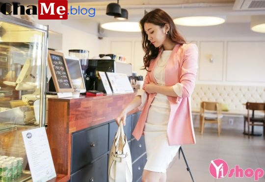 Áo vest nữ Hàn Quốc đẹp đông 2021 - 2022 cho nàng công sở ấm áp