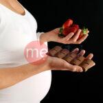 Bà bầu ăn chocolate khi mang thai nên hay không và những điều cần biết