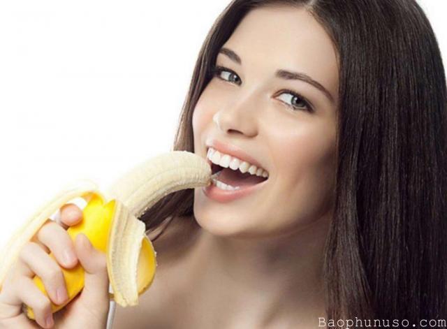 Bà bầu ăn chuối có tác dụng gì? Nên ăn chuối từ tháng thứ mấy khi mang thai?