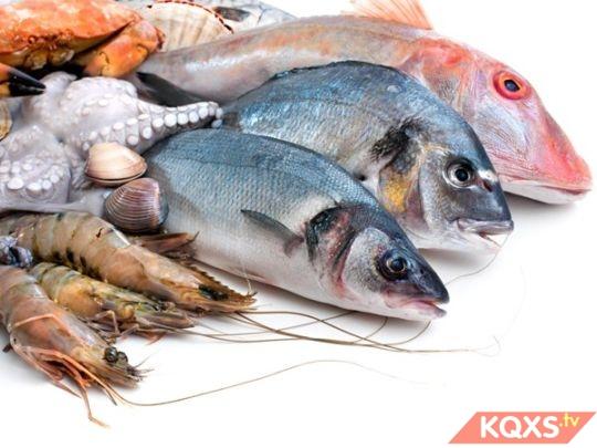 Bà bầu ăn hải sản được không & ăn như thế nào đúng cách?