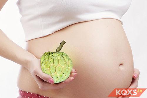 Bà bầu ăn na được không? Giá trị dinh dưỡng của quả na & những lợi ích cần biết